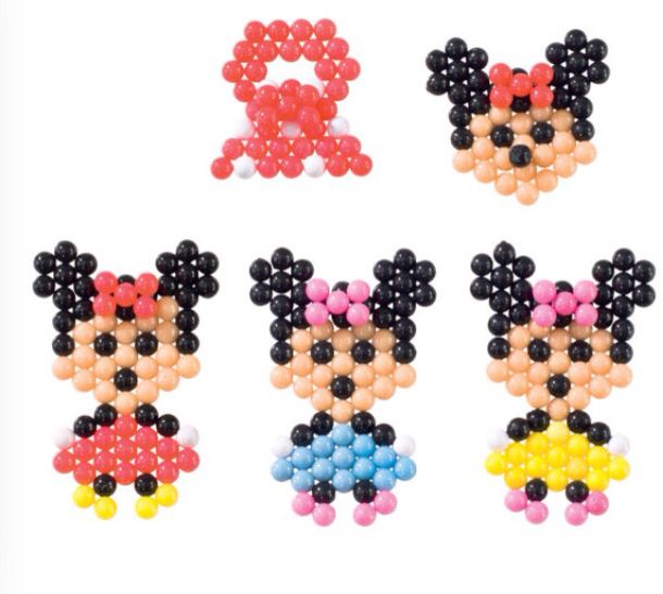Beados and aquabeads b gelperlen pinterest beads for Free beados templates