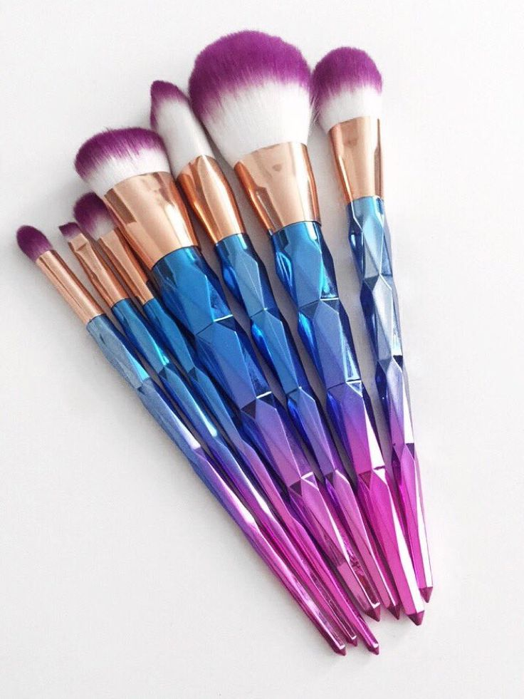 Makeup Brushes And What They Are Used For: Best 25+ Makeup Tricks Ideas On Pinterest