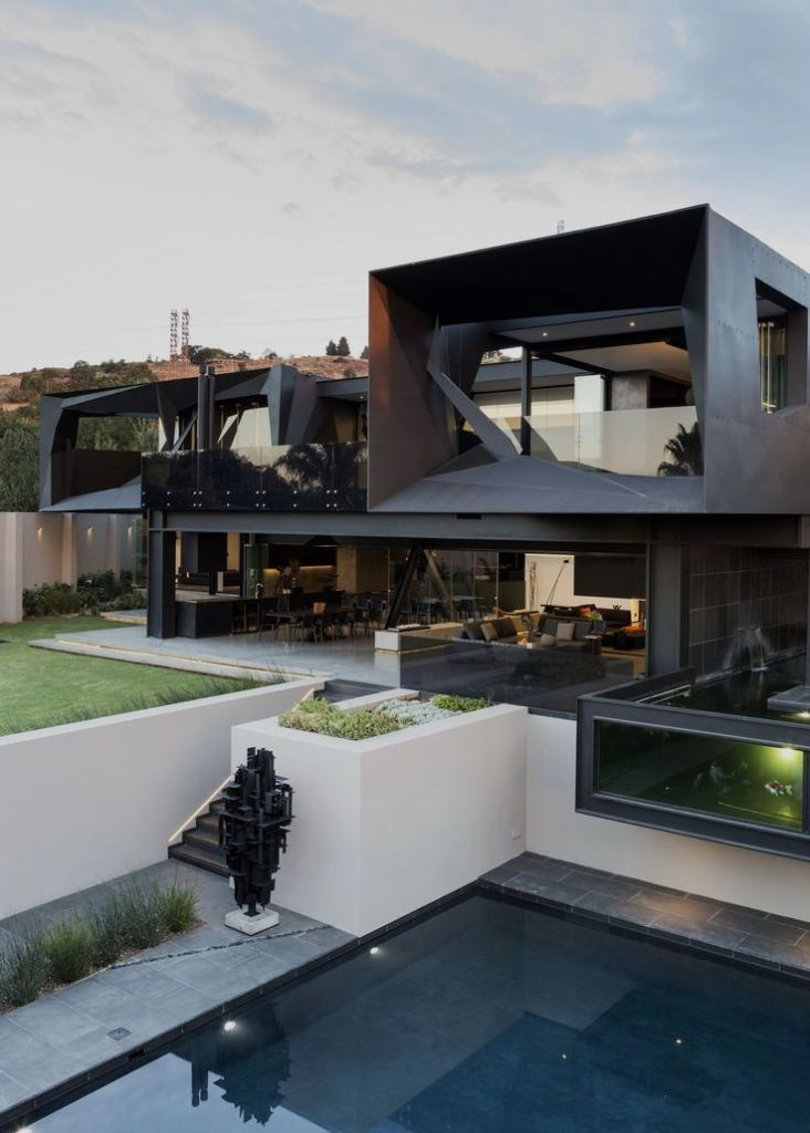 Top 13 Modern House Designs Ever Built In 2020 Best Modern House Design Modern House Design Architecture House