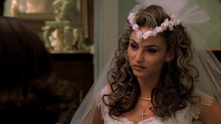 The Sopranos: Season 4, Episode 7 Watching Too Much Television (27 Oct. 2002)   Drea de Matteo , Adriana La Cerva