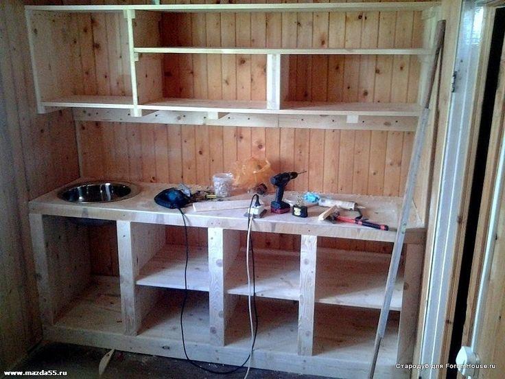 кухонная мебель своими руками: 15 тыс изображений найдено в Яндекс.Картинках