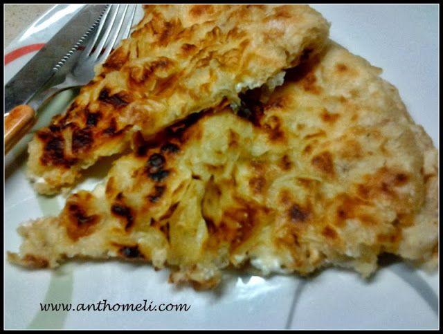 Ανθομέλι: Περέκ! Νόστιμα και υγιεινά στον φούρνο, στο τηγάνι και στο τεπανγιάκι!