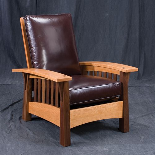 7629 LC Loose Cushion Metro Morris Chair · Morris ChairCushions