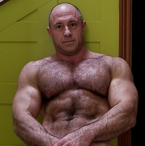 Get enough mature bodybuilder men would