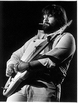 LOWELL GEORGE:     MEMBER OF LITTLE FEAT      (1945 - 1979).....DIED AT AGE 34 FROM HEART ATTACK