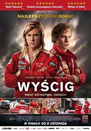 Lata 70. XX wieku. Dwaj kierowcy Formuły 1, Brytyjczyk James Hunt i Austriak Niki Lauda, toczą skrajnie niebezpieczną rywalizację o tytuł mistrza świata.