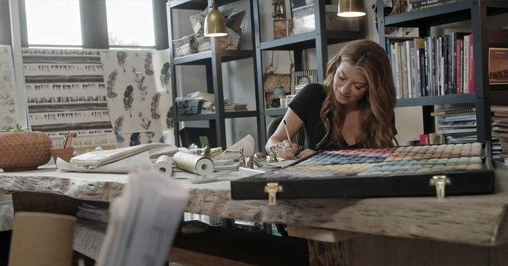 PAID STORY: Essential tips for future-thinking home design from HGTV star Genevieve Gorder.