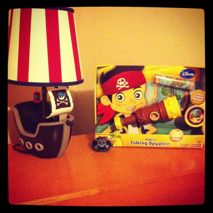 29 best images about Jake Room For Your Pirate! on Pinterest
