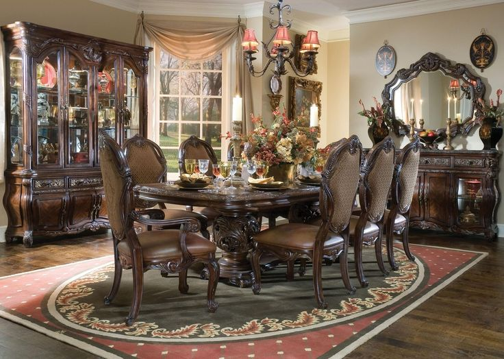 formal victorian dining room sets. victorian dining room gordon