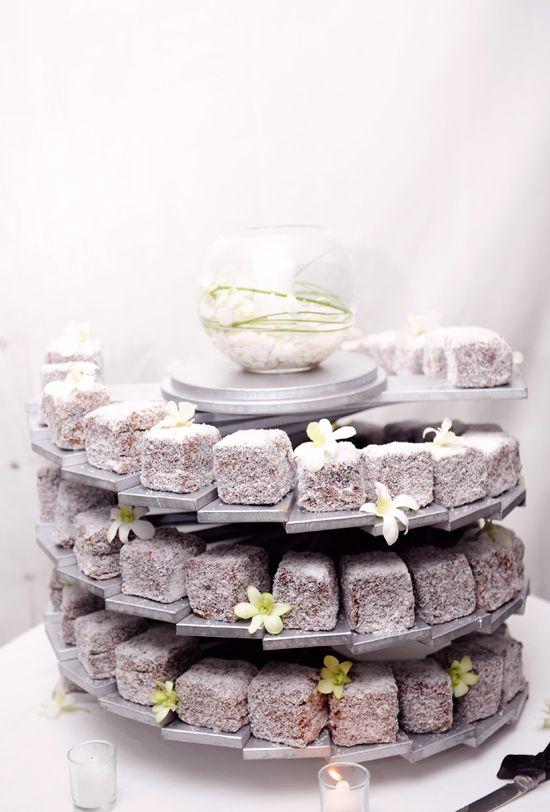 Ideas to make your wedding Aussie :) More