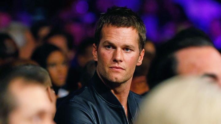 "Tom Brady Vows to Fight 'Deflategate' Suspension Patriots QB breaks his silence over four-game ban: ""I did nothing wrong, and no one in the Patriots organization did either  Read more: http://www.rollingstone.com/sports/news/tom-brady-vows-to-fight-deflategate-suspension-20150729#ixzz3hLi1TctV Follow us: @rollingstone on Twitter 