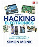 Hacking Electronics: Learning Electronics with Arduino and Raspberry Pi Second Edition by Simon Monk (Author) #Kindle US #NewRelease #Engineering #Transportation #eBook #ad