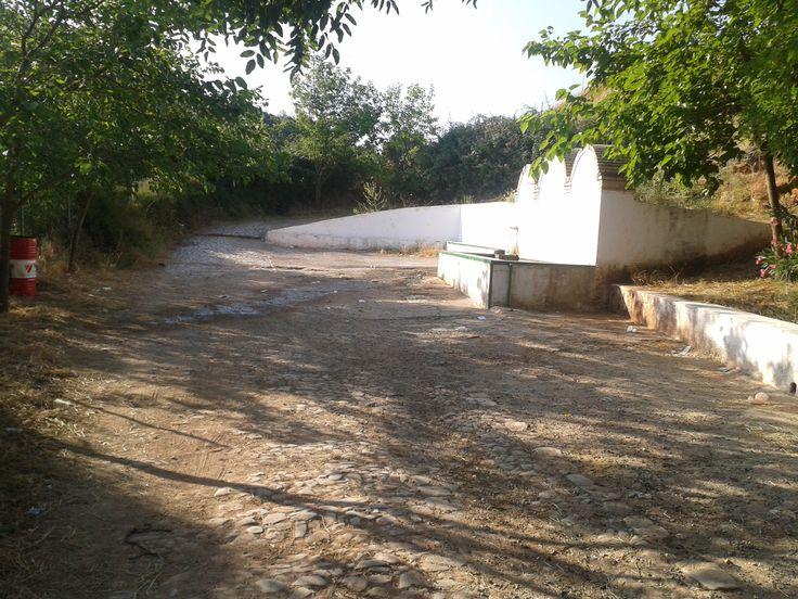 Fuente de La Alcoba