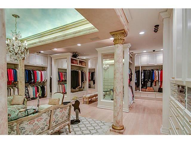 interesting huge closets with huge closets