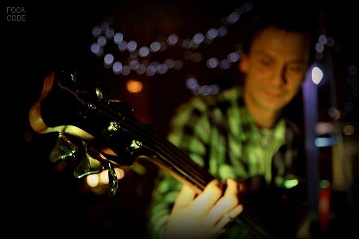 Gitara w roli głównej. The guitar - i like it! #liveconcert