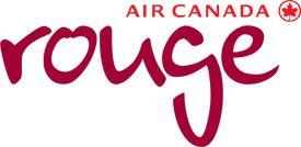 Air Canada Rouge Logo