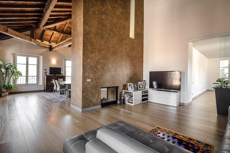 Persico Studio » Appartamento 5