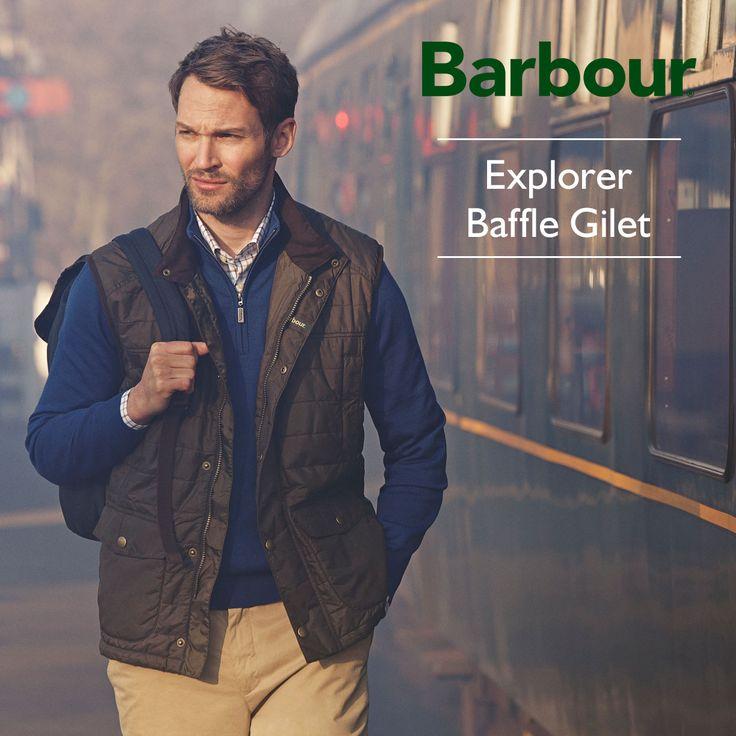 Gilet Barbour Barbour