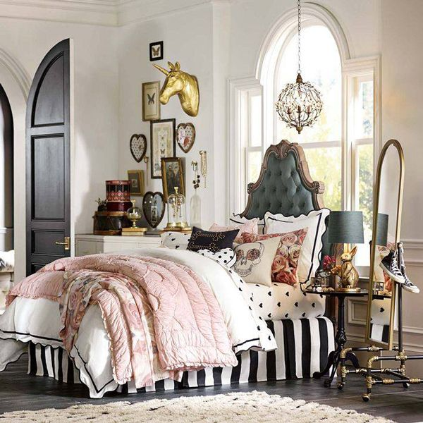25 Best Ideas About Pb Teen Bedrooms On Pinterest Pb