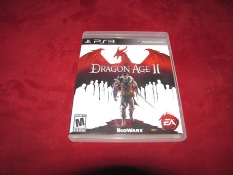 Trade for Dragon Age II. Huge game and a ton of fun.