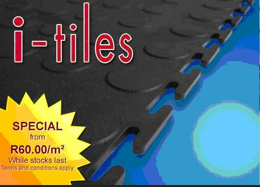 #Interlocking Tiles Direct, a renowned company in the #flooring and #tiling business offers its unique i-tiles. The product is fit for use in a variety of applications, easy to install and maintain, and can be purchased at discounted price.