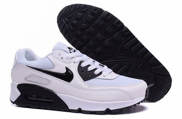 nouveau produit fcc79 06c8e chaussure homme nike pas cher,homme air max 90 blanche et ...