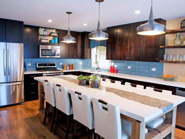 8 Creative Concrete Countertop Designs |