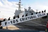 """Tortuga - El gobierno español podría haber escondido la entrega de la nueva fragata """"Cristóbal Colón"""" para evitar críticas al gasto militar"""
