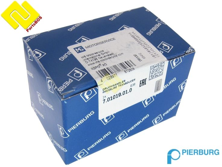 Turbo Pressure Converter Valve PIERBURG 7.01019.01.0 ,7.22903.15.0 ,7.01019.00.0 , OE :059906628A ,059906628B ,7.22903.15.0 ,7.01019.00.0