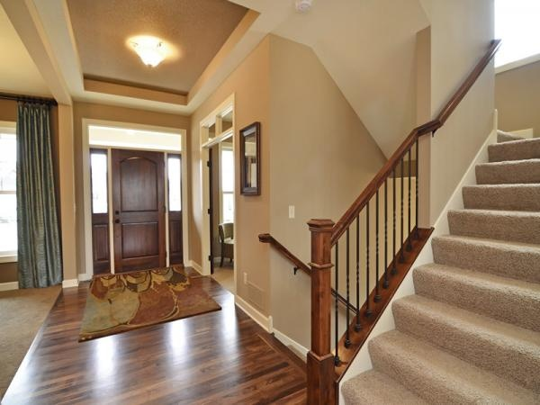 Model Home Foyer Pictures : 99 best foyer entry .welcome images on pinterest for the home