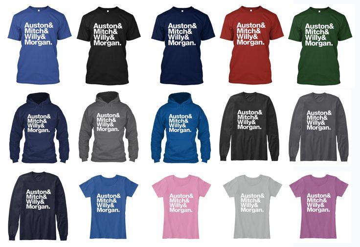 Limited run of Maple Leaf apparel. Buy here: https://teespring.com/MapleLeafsApparel