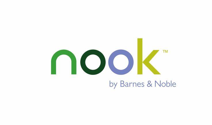 Typografisch logo in kleurpalet