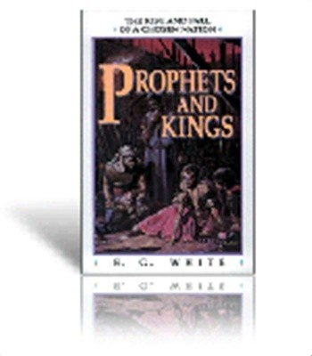 27 best ellen white books images on pinterest white books ellen prophets and kings is volume two of the five fandeluxe Gallery
