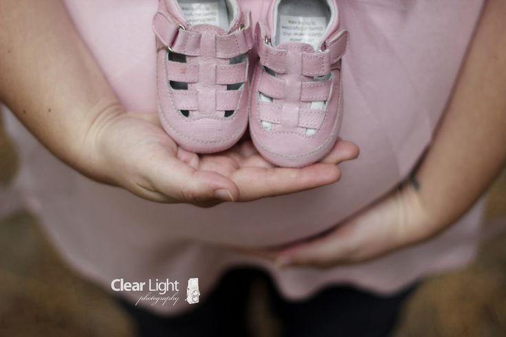 It's a girl..