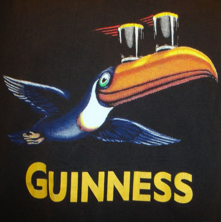 Guinness Toucan Mascot Tattoo: 51 Best Images About ANIMALS- TOUCAN On Pinterest