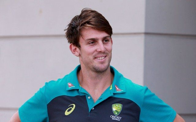 Mitchell Marsh chooses county cricket over cash-rich Indian Premier League