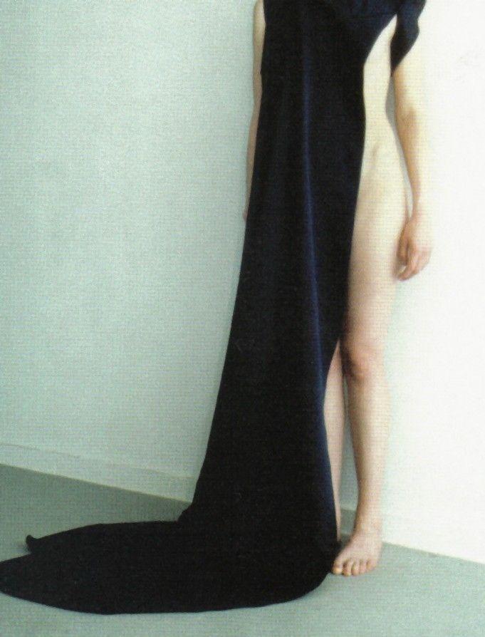 maria cornejo by mark borthwick, 1998