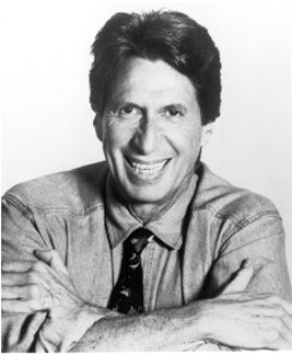 David Brenner, Comedian - Feb. 4, 1936-March 15, 2014 (78) Cancer