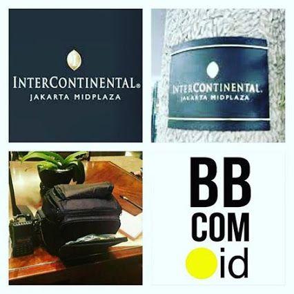 Jasa Sewa HT / Jasa Rental HT (Handy Talky) Wedding Event at Intercontinental Hotel, Jakarta Pusat. 26 September 2015. Official Website : www.bbcom.id