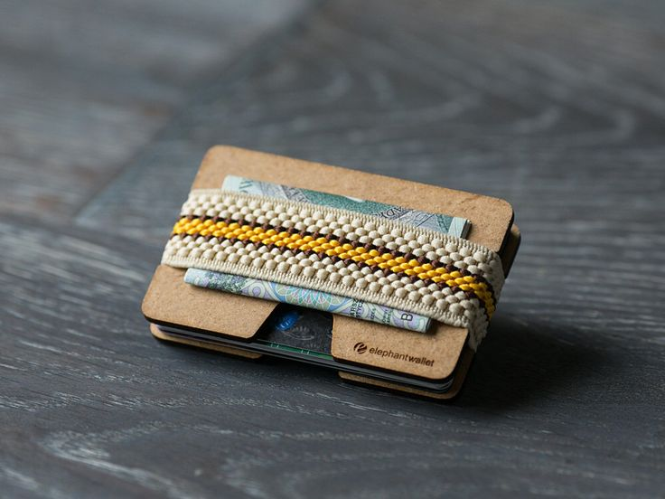 Slim wooden wallet, credit card wallet, women's and men's wallet, minimalist wallet, modern wallet, design wallet, N wallet by ElephantWallet on Etsy https://www.etsy.com/listing/127320696/slim-wooden-wallet-credit-card-wallet