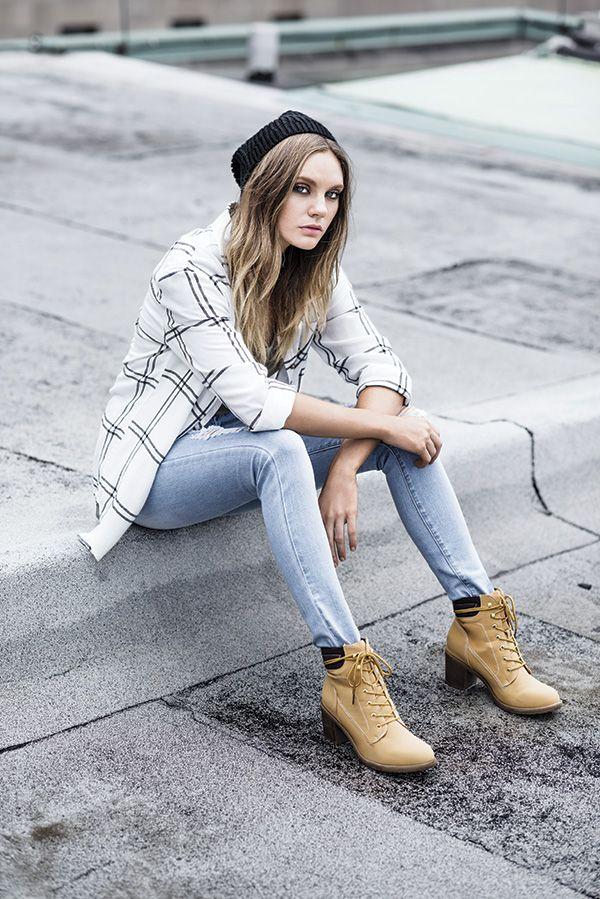 Urban Planet | Fall 2015  Women's Fashion Trends