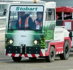Eddie Stobart - Top Dog