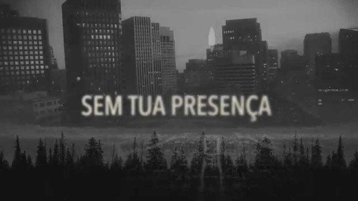 Dono do Mundo - Lyric Video Fernandinho (Galileu)