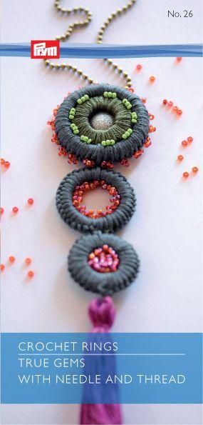 Crochet rings, for more languages click here: http://www.prym-consumer.com/prym/proc/docs/0H0H004e2.html?nav=0H0H007iz