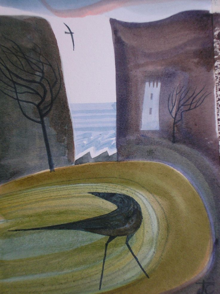The Stour Gallery - James Campbell's THE PIERCING TREE