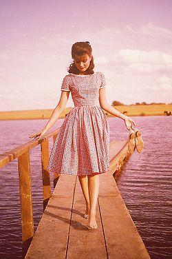 Pamela Tiffin, C.1960's