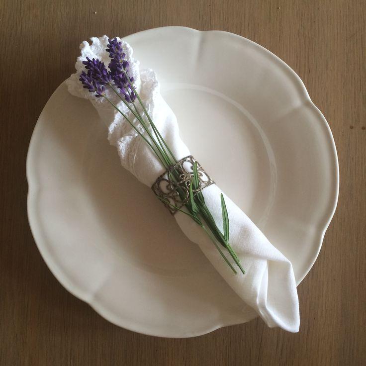 Lavendler - Lavenders