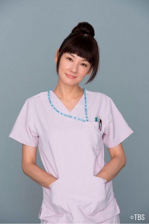 吉田 羊 Yoh Yoshida Japanese actress