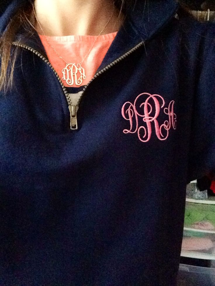 anchoredinnewengland:  mes-reves-en-chanel:  Preppy, classic and modern - Fashion and interior. Always active  Monograms on monograms