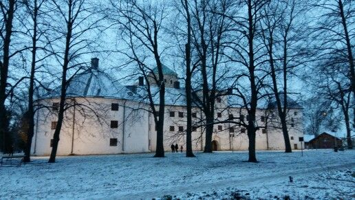 Turku Castle n Fortress